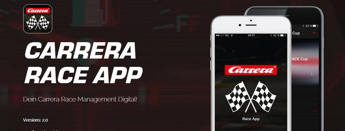 Race App