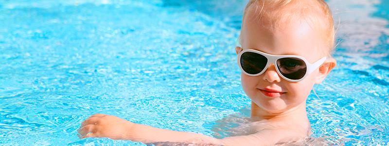 Kinder zwembaden