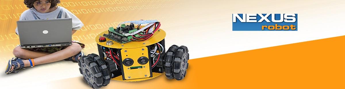 Robots & Kits