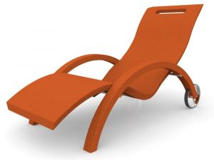 Serendipity Ligstoel S110 - Outdoor version