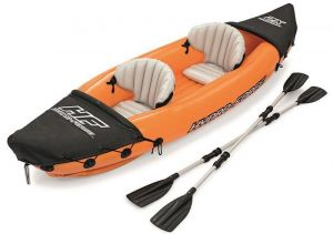 Kayak Hydro Force Lite-Rapid X2 PRO