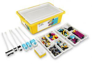 Set SPIKE™ Prime LEGO® Education - 45678