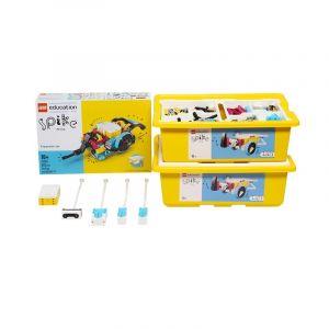 LEGO® Education SPIKE™ Prime groepsset (4-6 studenten)