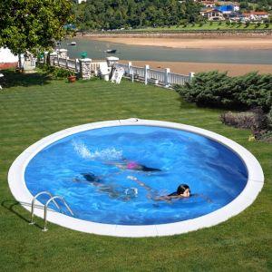 Zwembad Madagascar Ø420 cm x 150cm