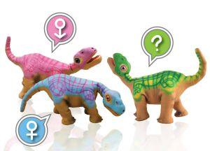 Pleo rb Dinosaurus robot - Combo Pack