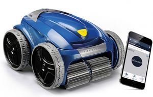 Zodiac RV 5480 IQ Vortex 4WD