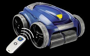 Zodiac RV 5500 4WD