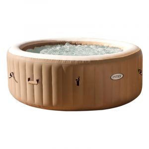 Intex PureSpa Bubble Massage opblaasbare spa